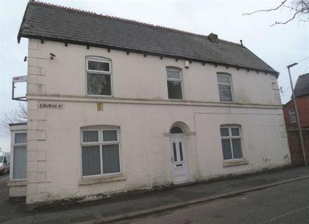 Hindley, Wigan, Lancashire, WN2
