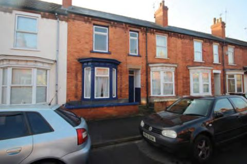 Example Auction Property in Lincoln, Lincolnshire, LN5