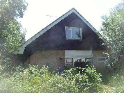 Stansted, Essex, CM24