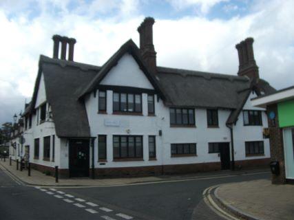 Littleport, Ely, Cambridgeshire, CB6