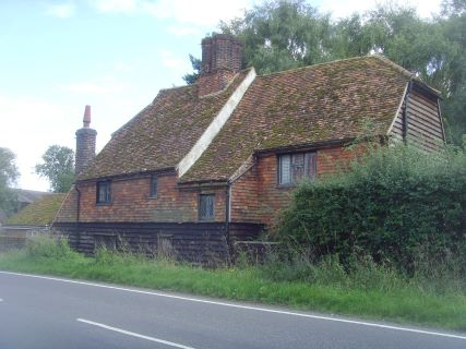Wendens Ambo, Saffron Walden, Essex, CB11