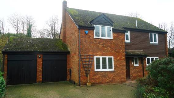 Little Brickhill, Milton Keynes, Buckinghamshire, MK17