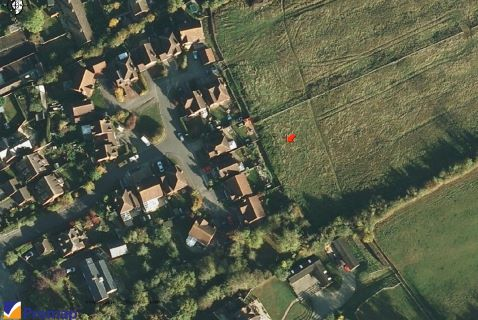 North Marston, Buckingham, Buckinghamshire, MK18