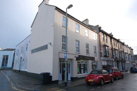 Teignmouth, Devon, TQ14