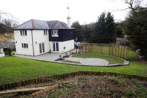 Aldenham, Watford, Hertfordshire, WD25