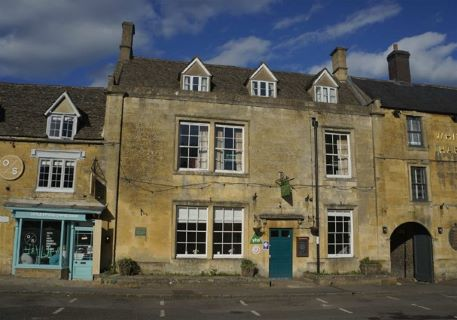 Stow on the Wold, Cheltenham, Gloucestershire, GL54