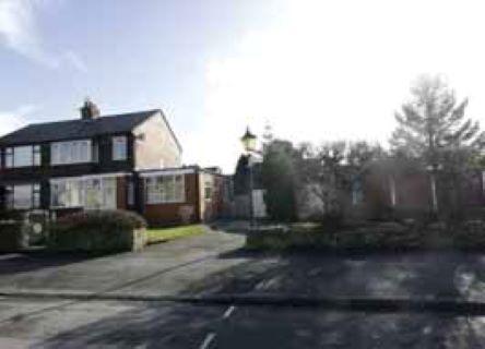 Billinge, Wigan, Lancashire, WN5
