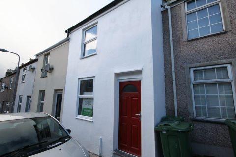 Property for auction in Gwynedd)