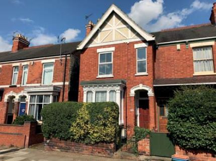 Property for auction in North Lincolnshire)