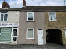 Clay Cross, Chesterfield, Derbyshire, S45