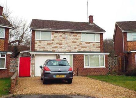 Bletchley, Milton Keynes, Buckinghamshire, MK3