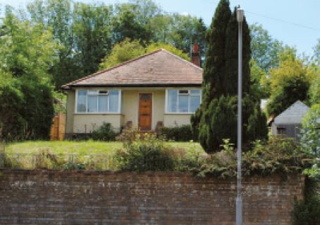 High Wycombe, Buckinghamshire, HP11