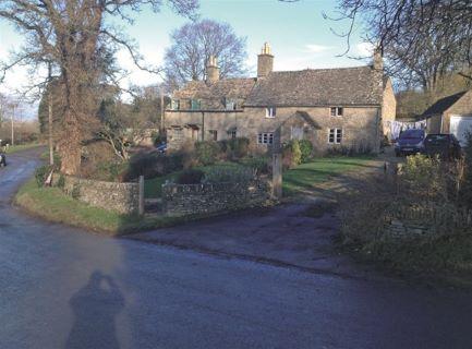 Great Rissington, Cheltenham, Gloucestershire, GL54