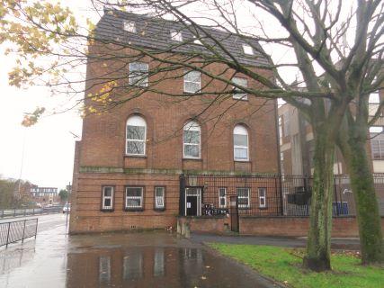 Salford, Lancashire, M6