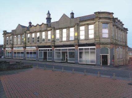Great Harwood, Blackburn, Lancashire, BB6