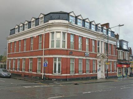 Radcliffe, Manchester, Lancashire, M26
