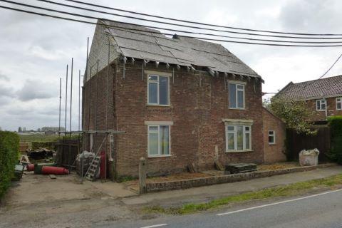 Parson Drove, Wisbech, Cambridgeshire, PE13