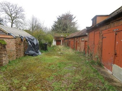 Property for auction in Norfolk)