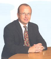 Picture of Stuart Bishop