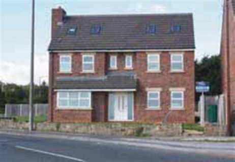 Thurcroft, Rotherham, South Yorkshire, S66