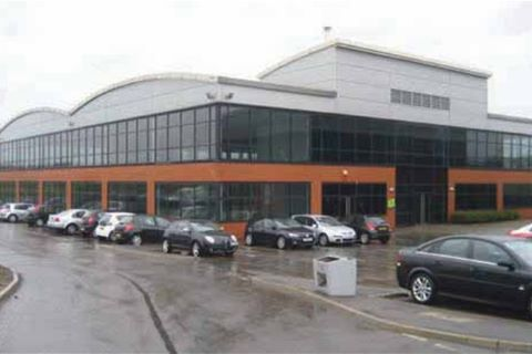 Whitehouse Business Park, Peterlee, County Durham, SR8