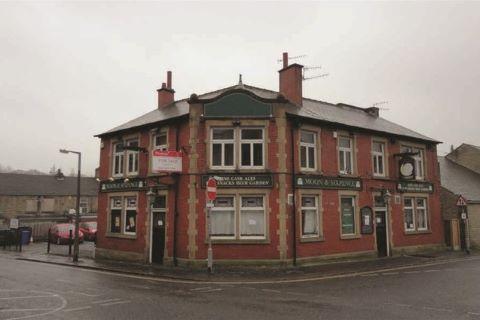 Glossop, Derbyshire, SK13