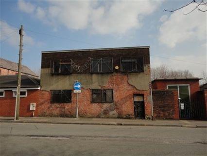 Ince, Wigan, Lancashire, WN2