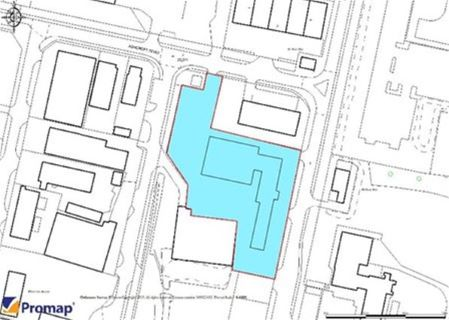 Knowsley Industrial Park, Liverpool, Merseyside, L33