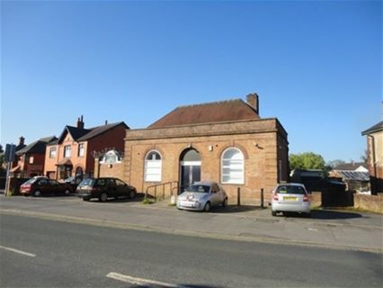 Eccleston, Chorley, Lancashire, PR7