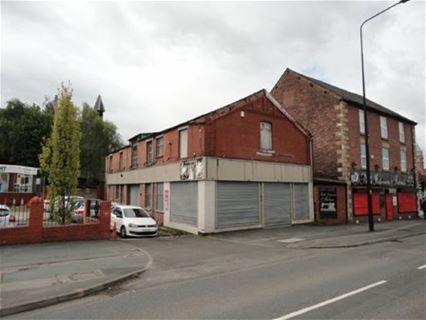 Wigan, Lancashire, WN3