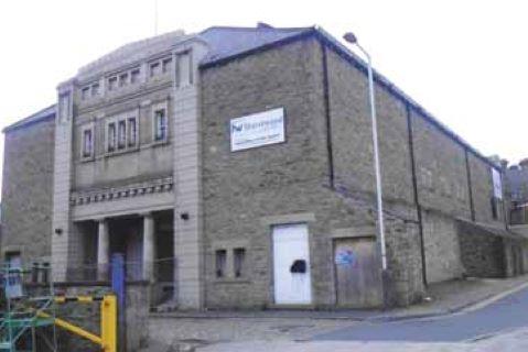 Rossendale, Lancashire, BB4