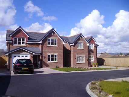 Standish, Wigan, Lancashire, WN6