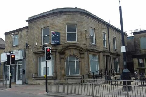 Property for auction in West Yorkshire)