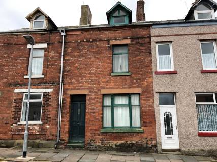 Property for auction in Cumbria)