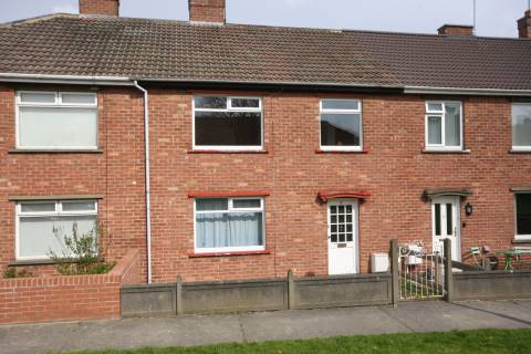 Property for auction in County Durham)