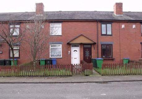 Heywood, Lancashire, OL10