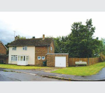 Grendon Underwood, Aylesbury, Buckinghamshire, HP18