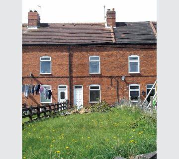 Shirebrook, Mansfield, Nottinghamshire, NG20