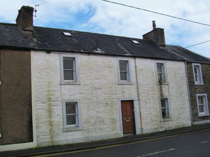 Property for auction in Wigtownshire)