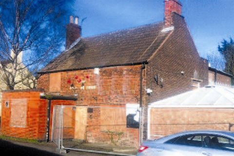 North Muskham, Newark, Nottinghamshire, NG23