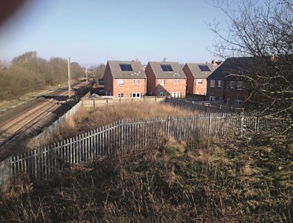 Coppull, Chorley, Lancashire, PR7