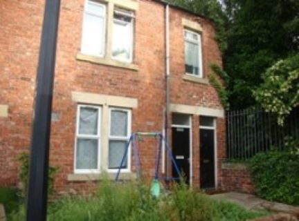 Property for auction in Tyne and Wear)
