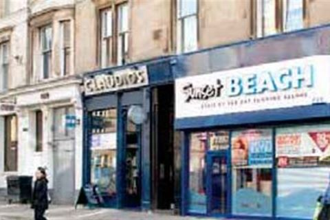 Glasgow, Lanarkshire, G31
