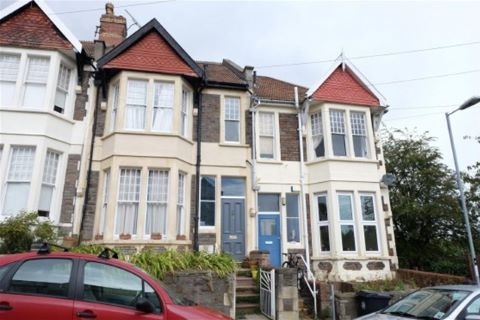 Example Auction Property in Ashley Down, Bristol, Avon, BS7