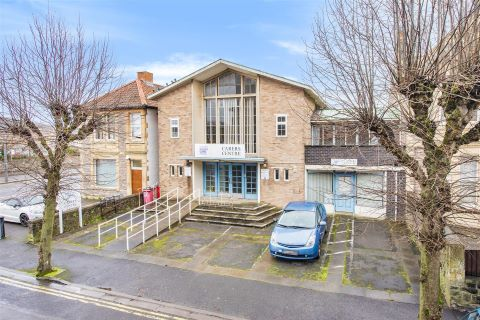 Property for auction in Avon)