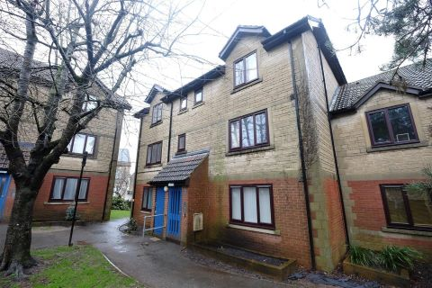 Property for auction in Somerset)