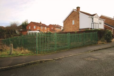 Forest Town, Mansfield, Nottinghamshire, NG19