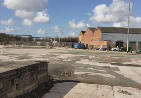 Wigan, Lancashire, WN1