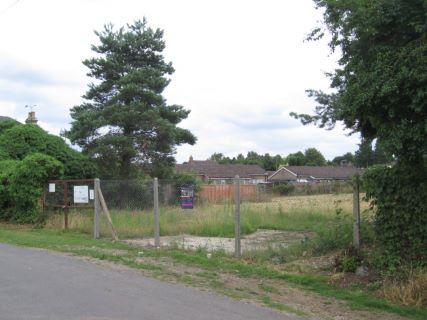 Brandon, Suffolk, IP27