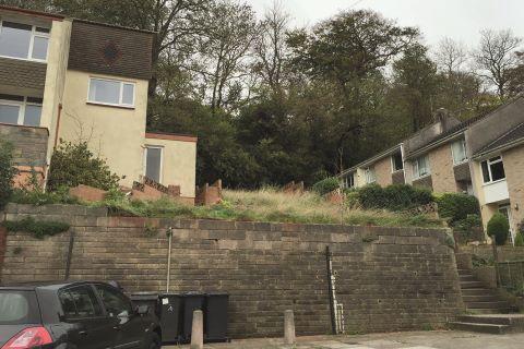 Example Auction Property in Torquay, Devon, TQ2